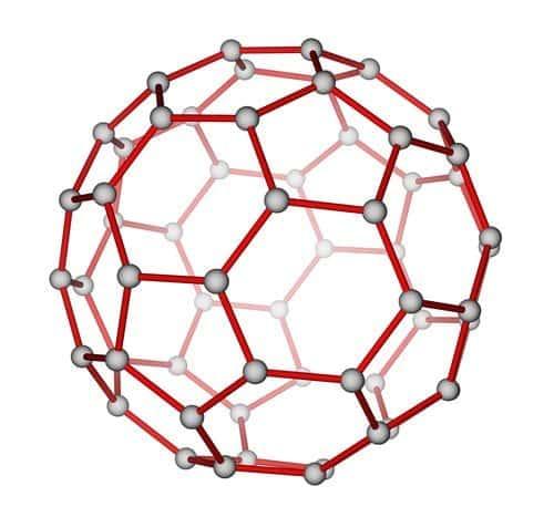 Ion exchange magnetic zeolite framework