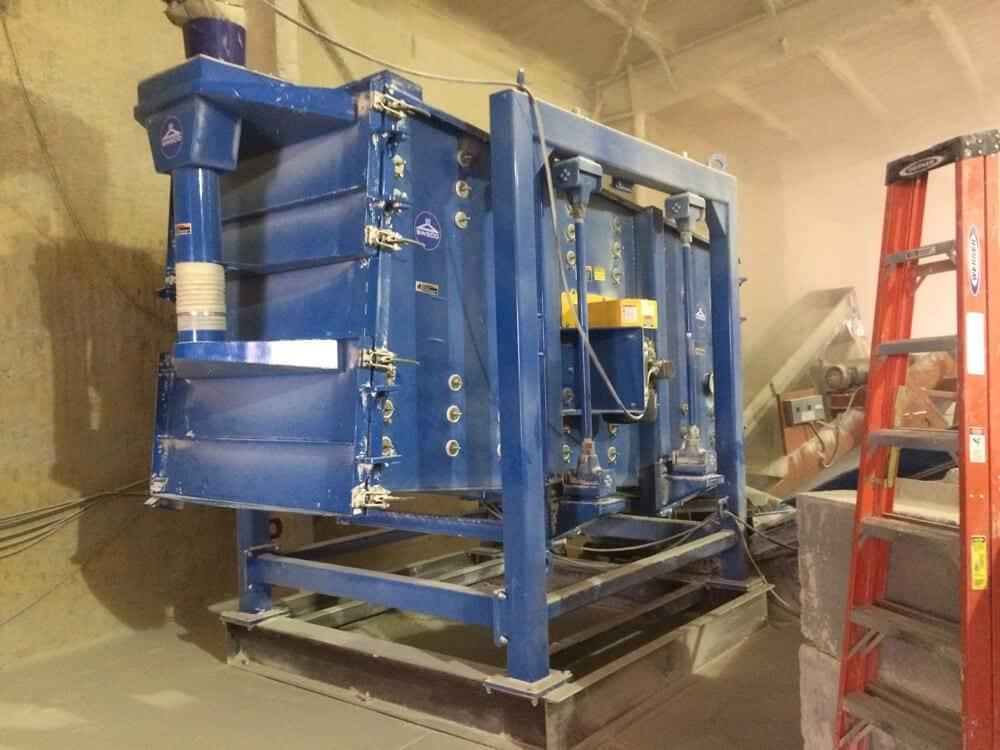 Manufacturing of Zeolite