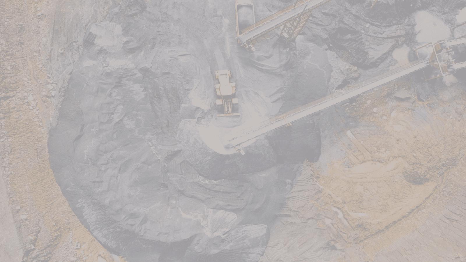 Zeolite Mine
