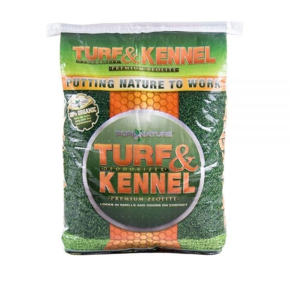 Turf and Kennel 25lb bag